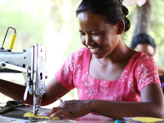 microfinance support kleiner